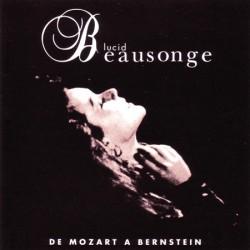 CD - De Mozart à Bernstein