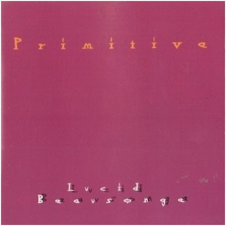 Primitive (CD)