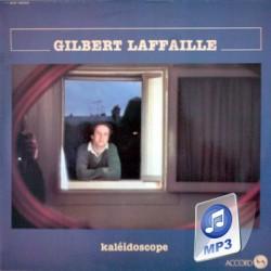 MP3 File - 11 Un petit oiseau bleu (Kaléidoscope -1980)
