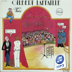 MP3 File - Le gros chat du marche (Live in Chatou -1981)