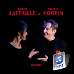 MP3 File - 10 encore un peu (En public - 2010)
