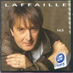 MP3 File - 03 L'étrangère (Ici - 1994)