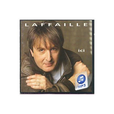 Morceau MP3 - 03 L'étrangère (Ici - 1994)