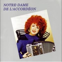 CD - Notre-Dame de l'accordéon