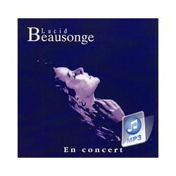 MP3 - 14 Lettre à un rêveur (En concert 1991)