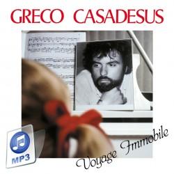 MP3 - Sables d'automne (Voyage immobile)