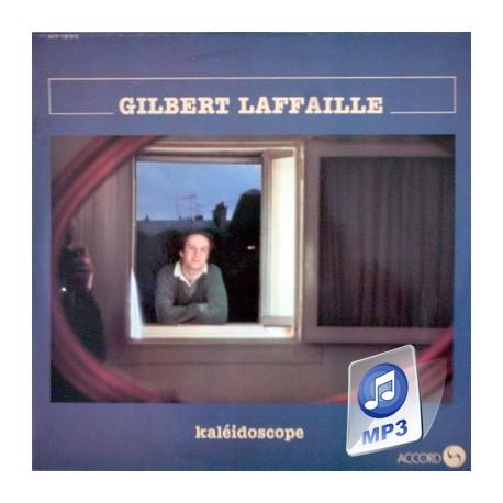 Morceau MP3 - 11 Un petit oiseau bleu (Kaléidoscope -1980)