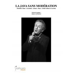 La java sans modération/ Gilbert Laffaille