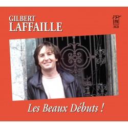 CD LES BEAUX DEBUTS!