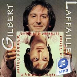 ALBUM MP3 - Le Président et l'éléphant