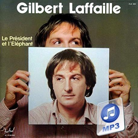 MP3 12 La 3ème B (Le Président et l'éléphant)