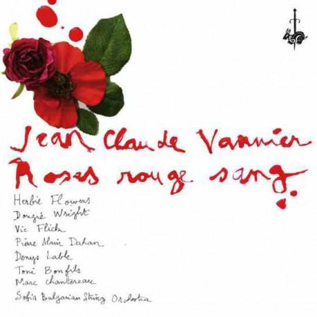 CD - Roses Rouge Sang