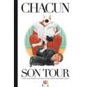 LIVRE - CHACUN SON TOUR