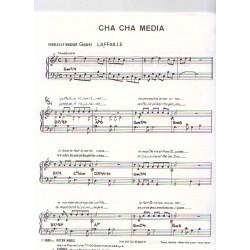 Partition - Cha Cha Media