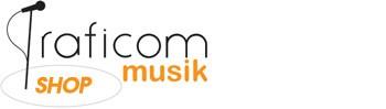 Traficom Musik Shop